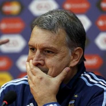 Argentina, multada con 50.000 dólares por la Copa América