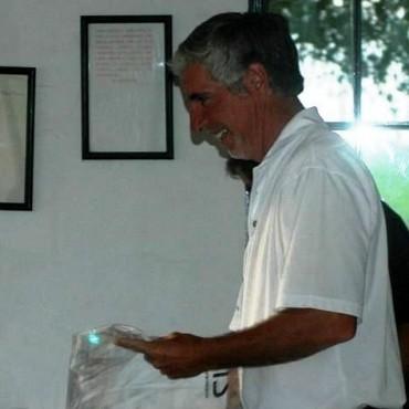 Javier Sundblad  ganó el Torneo Día de la Bandera