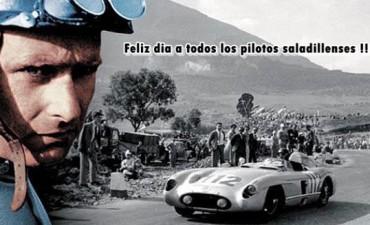 Se celebró en toda la Argentina el Día Nacional del Piloto