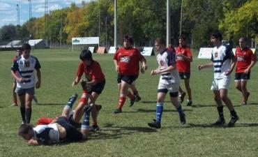 """Edgardo Castro: """"Después de un tiempo el Saladillo Rugby vuelve a estar donde corresponde"""""""