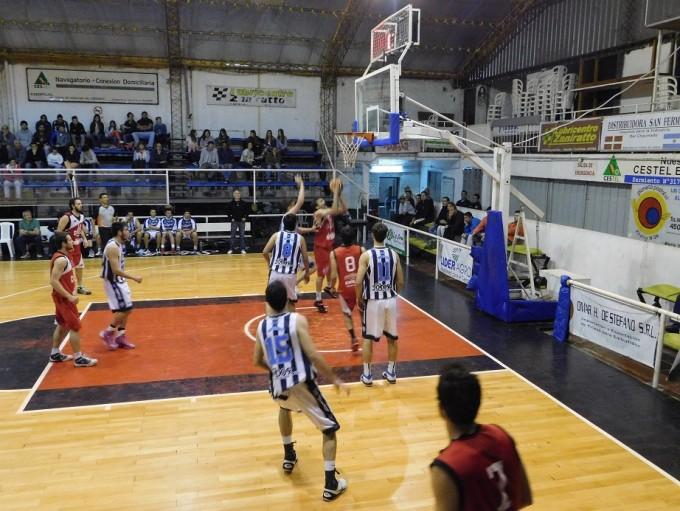 Ciudad recibe este martes a Racing de Chivilcoy en primera división