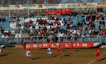 Argentino y Defensores de Del Carril finalistas en Primera División