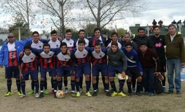 Tercera fecha del Torneo Interciudades Copa Alexis Demartini