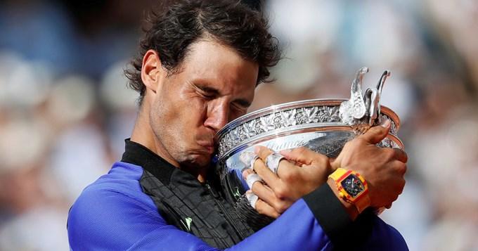 Nadal ganó su décimo Roland Garros y es leyenda en París