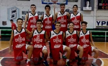 Vamos los pibes: Gran victoria de Ciudad de Saladillo eliminando a Racing de Chivilcoy