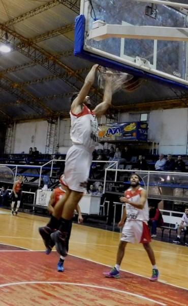 Nahuel Del Valle integra la selección de Chivilcoy para el Provincial
