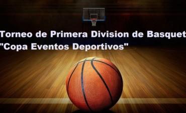 Suspendido: Ciudad de Saladillo recibe a Estudiantes en Primera División