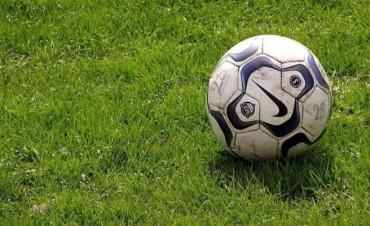 Fue presentada la Unión de Ligas de Fútbol del Centro Este y Oeste de la Provincia