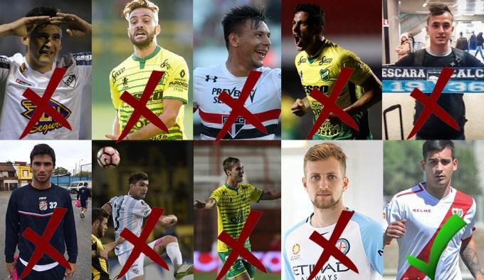 A Boca vuelven 10, pero a Guillermo le interesa sólo uno