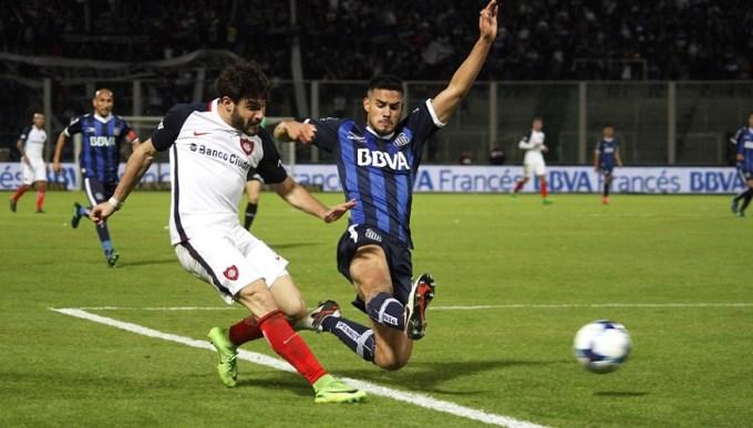 El Ciclón empató con Talleres y jugará la Sudamericana