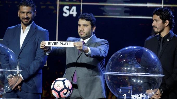 Mirá cómo quedaron los argentinos en la Libertadores