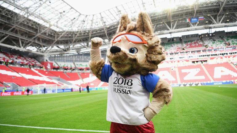 Detalles de la ceremonia inaugural del Mundial Rusia 2018