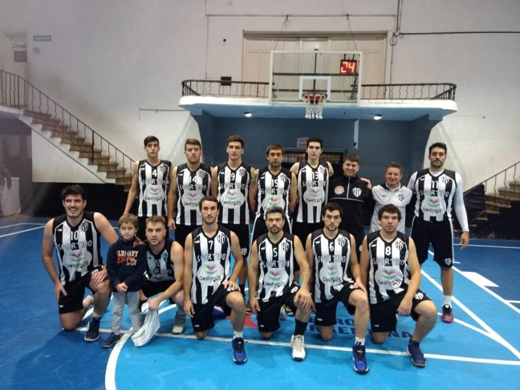 Sportivo logró una nueva victoria en el Torneo de Primera