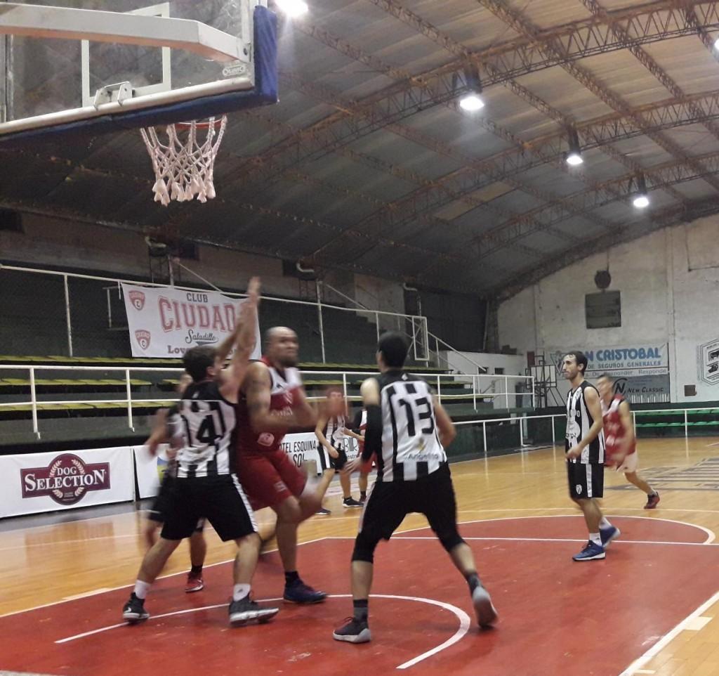 Victoria de Ciudad ante San Lorenzo en Primera División