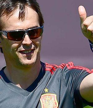 España se quedó sin técnico a horas del debut