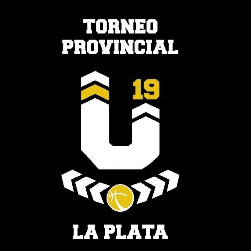 Ya están la seis selecciones para el Provincial de Básquet sub19