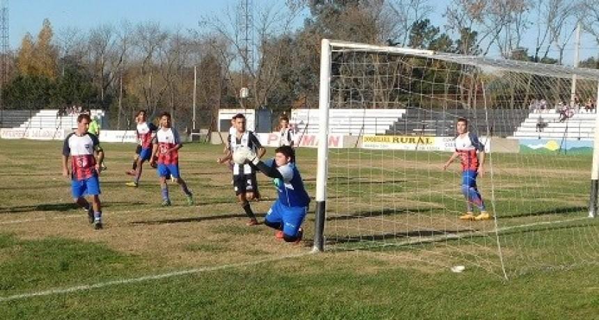 En Del Carril y en Apeadero se juegan las semifinales