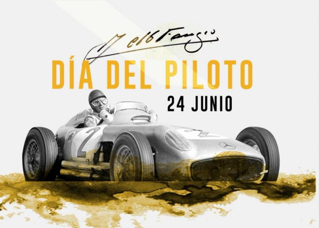 24 de junio: Día del Piloto de Automovilismo