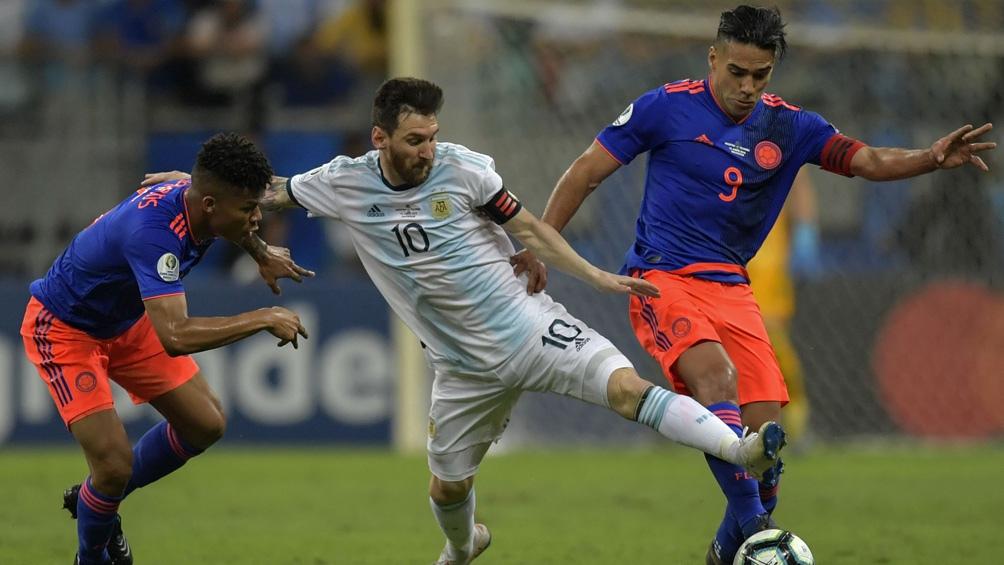 Argentina va por la recuperación ante Paraguay