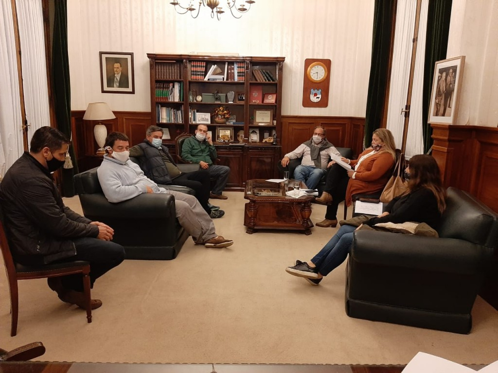 Tapalque y Alvear bloquean ingresos de ciudadanos saladillenses