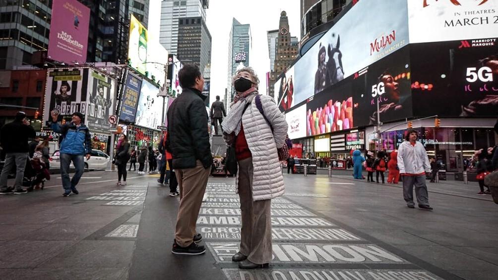 Luego de tres meses, Nueva York inicia su reapertura y deja atrás lo peor de la pandemia