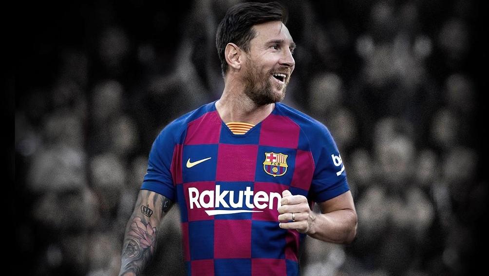 Messi va por un nuevo récord con un Barcelona sin margen de error