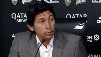 Bermúdez vuelve a la carga contra Tevez: