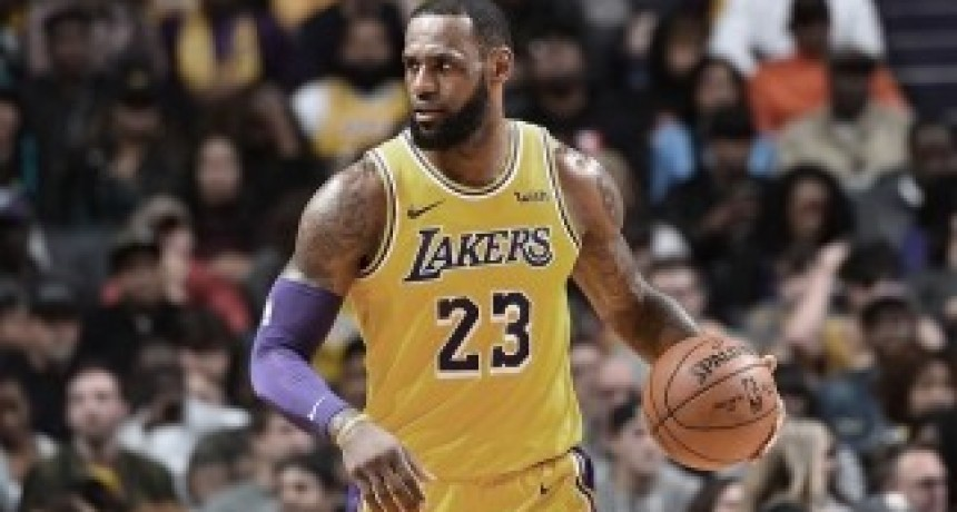 Oficial: la NBA volverá el 31 de julio en Orlando