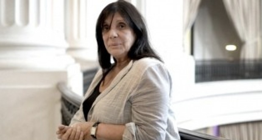 Teresa García, a los intendentes: