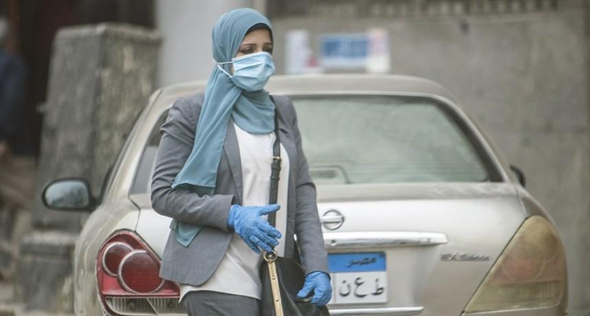 La OMS alertó sobre avance del coronavirus en Medio Oriente
