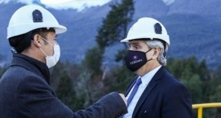 El Gobierno informó que se respetaron los protocolos sanitarios en el viaje a Neuquen