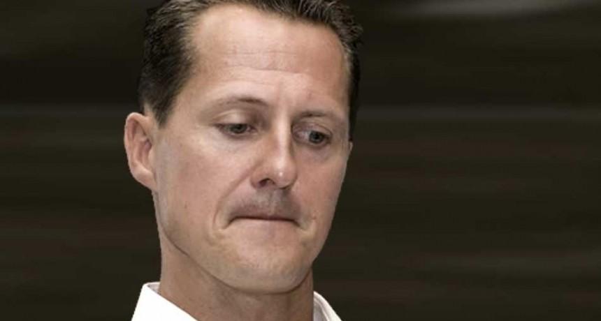 Michael Schumacher sería sometido a una transfusión de células madre