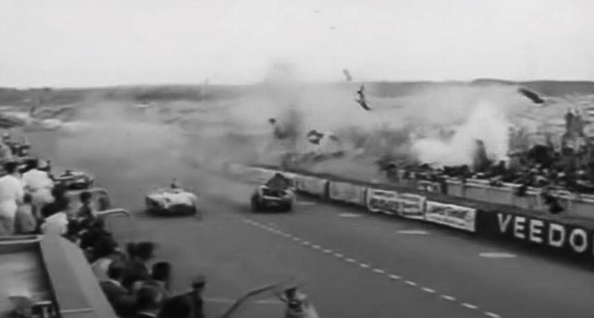 A 65 años de la mayor tragedia del automovilismo