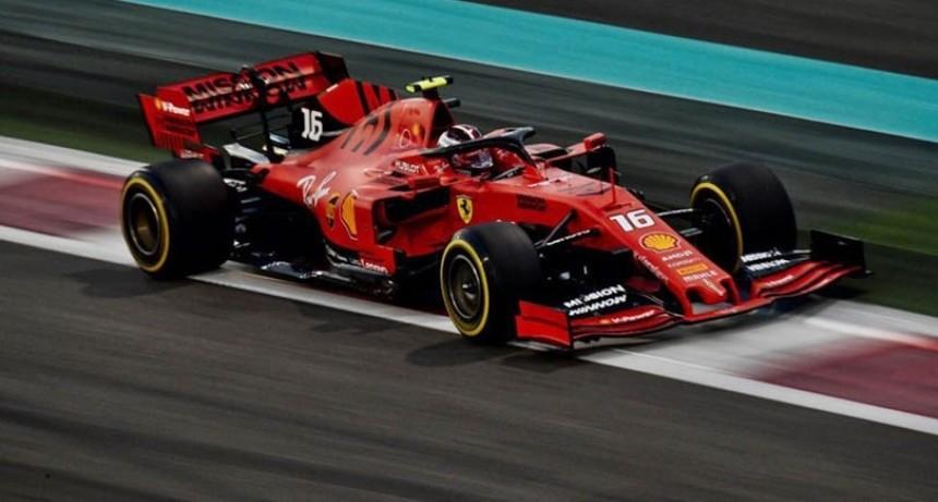 Ferrari permitirá mujeres en su escuela de pilotos