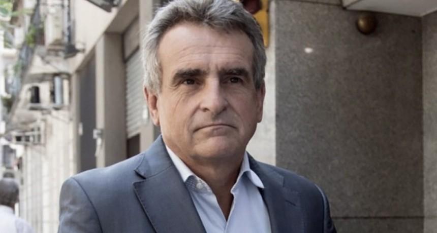 Rossi dijo que los valores y las ideas de Belgrano están presentes a 200 años de su muerte