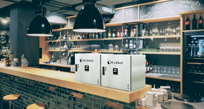 Un equipo de Súper TC 2000 desarrolló un dispositivo que evita la propagación del Covid-19