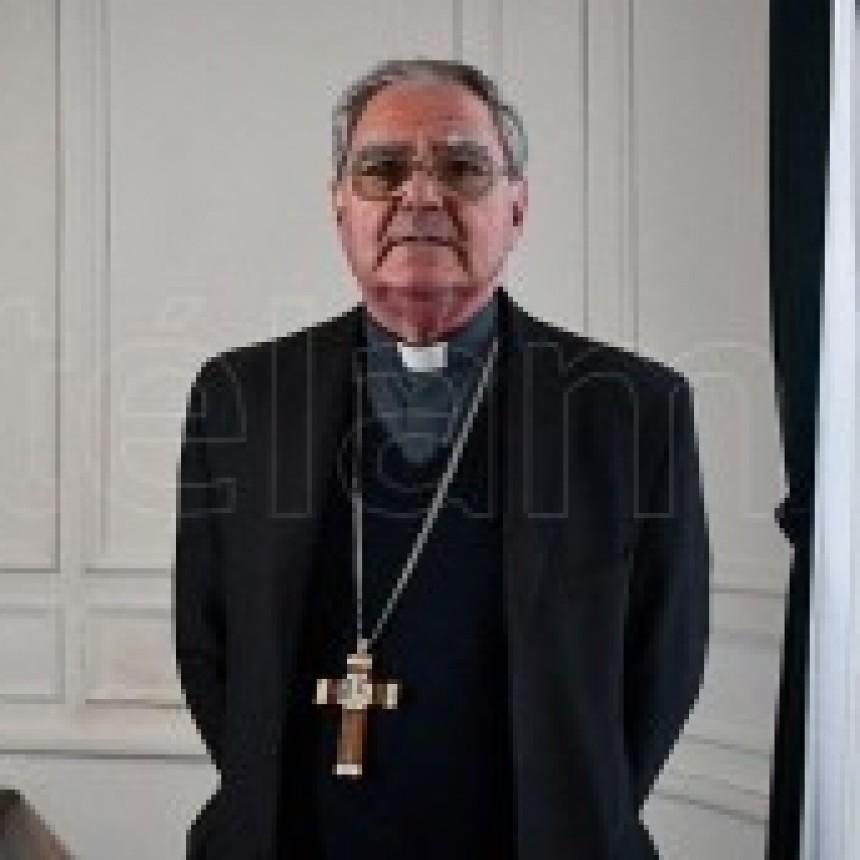 Monseñor Ojea afirmó que la pandemia de coronavirus