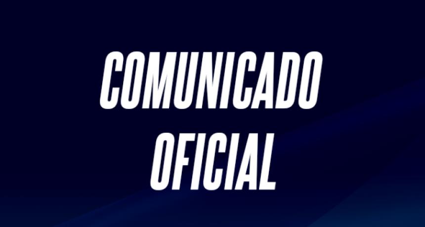 Federación de Básquet de Provincia suspendida su afiliación