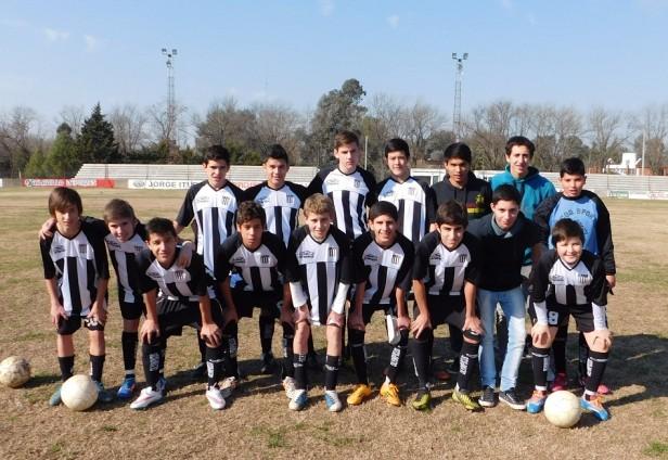 Se juegan los cuartos de final de la Unión Deportiva del Centro