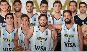 Triunfo ante Puerto Rico y quinto puesto para la selección Argentina de Basquet