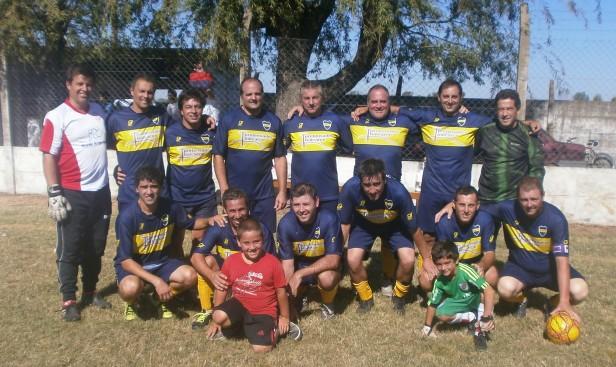 Jacobo Urso y Riestra son los finalistas del Torneo Apertura