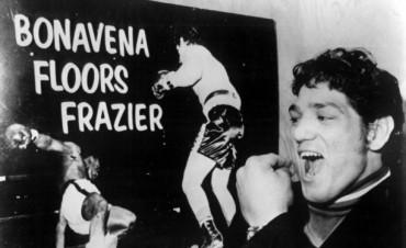 """Oscar """"Ringo"""" Bonavena: """"La experiencia es un peine que te entrega la vida cuando te quedaste pelado"""""""