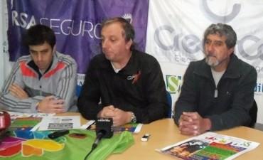 Se realiza la Edición 2015 de la Maratón Saladillo