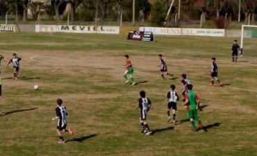 Se jugaron los Cuartos de Final de las Divisiones Inferiores