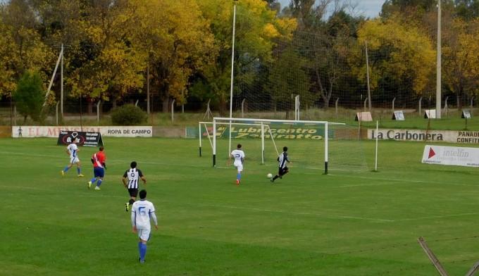Se jugó la segunda fecha de la Copa Bicentenario en Saladillo