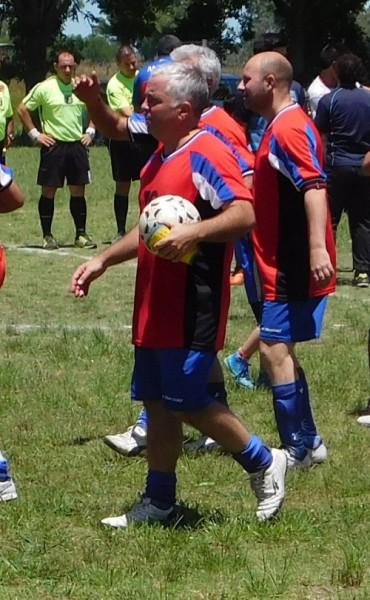 Se juega este domingo en Toledo la 11° fecha del Torneo de Veteranos