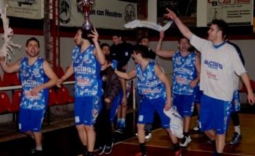 Racing de Chivilcoy campeón del Torneo de Primera Division
