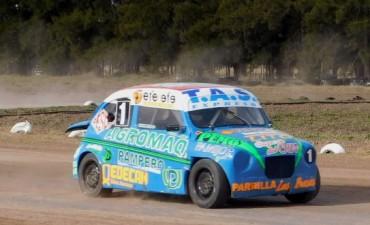 Campeonatos del TC Roqueperense luego de cuatro fechas