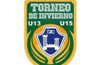Ciudad de Saladillo en ambas finales del Torneo Invierno para sub13 y sub15