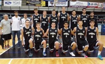 Estudiantes de Olavarría y Bahiense del Norte finalistas de la Liga Juvenil